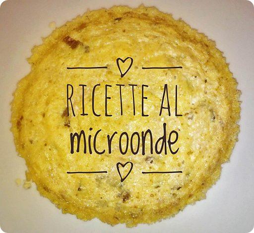Frittata tonno e cipolla al microonde ricette al microonde for Microonde ricette