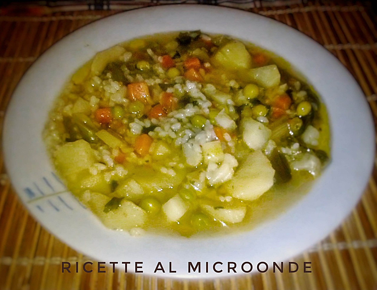 Ricerca ricette con patate gratinate al microonde for Microonde ricette