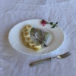 Crepes alla nutella e banana