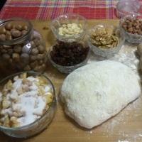 ingredienti rocciata light