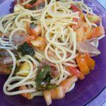 Spaghetti che specialità