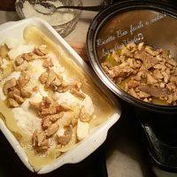 lasagne bianche ai carpinelli