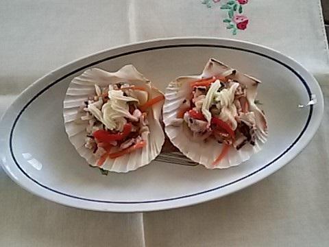 insalata di mare