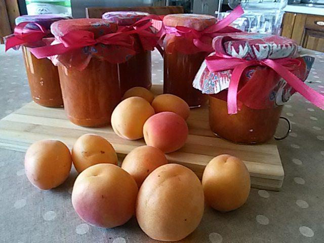 marmellate e frullati