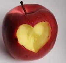 Menù curativo a base di mela