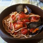 Spaghetti alle cozze