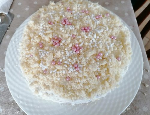 Torta farcita ricetta facile