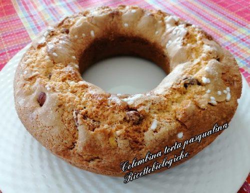 Colombina  torta pasqualina