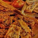 Stuzzichini di mele IGP della Valtellina e acciughe