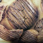 Biscotti al caffè e cioccolato fondente IGP