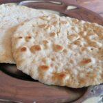 Farina di farro e di grano saraceno per una Piadina buonissima