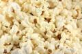 Popcorn salato (Pipoca)