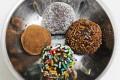 Brigadeiro, il dolce brasiliano più famoso