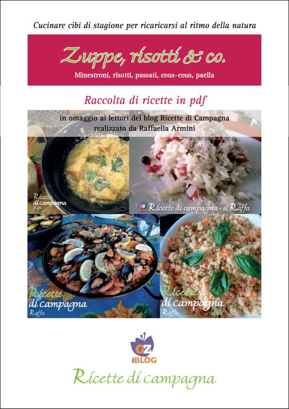 Zuppe, risotti & Co. – ricette gratis in PDF
