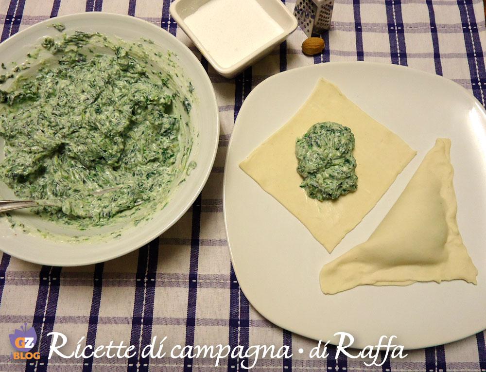 triangolini_spinaci_ricotta_ingredienti