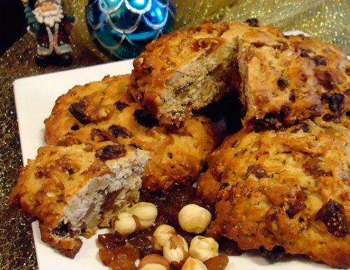 Bisciola o panettone della Valtellina