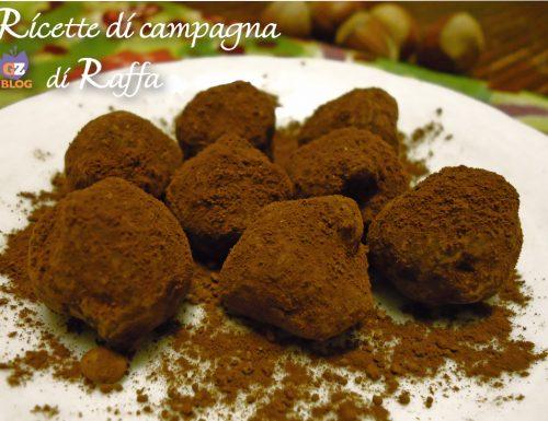 Praline (dragée) cioccolato e nocciole