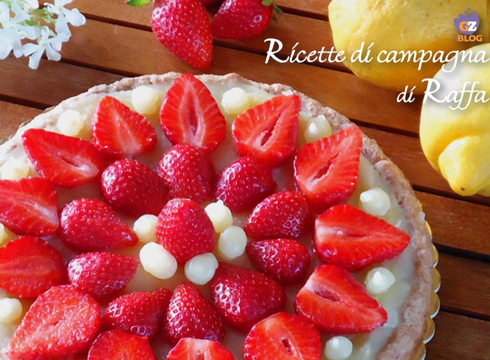 crostata_fragole_limoni_tagliata