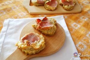 Due ricette con la polenta taragna