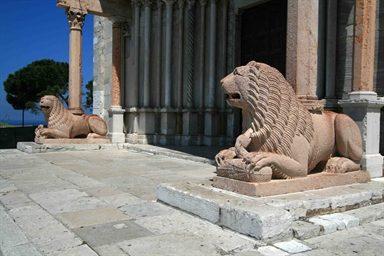Le ricette per San Ciriaco ad Ancona