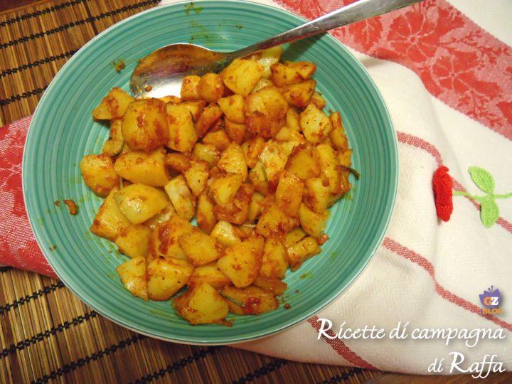 Piatti tipici dalla spagna ricette di campagna for Roma piatti tipici