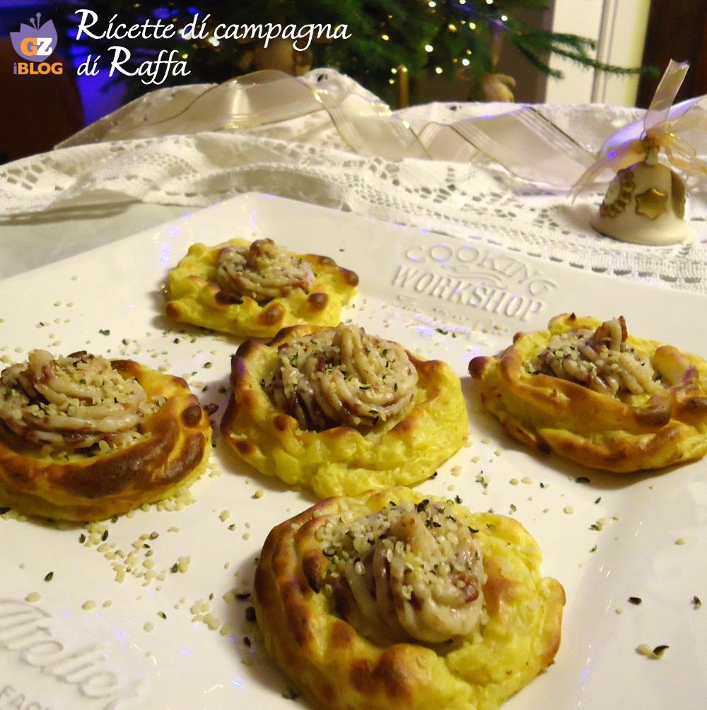 Favoloso Ricette Bresaola cotta - Le ricette di GialloZafferano EH14