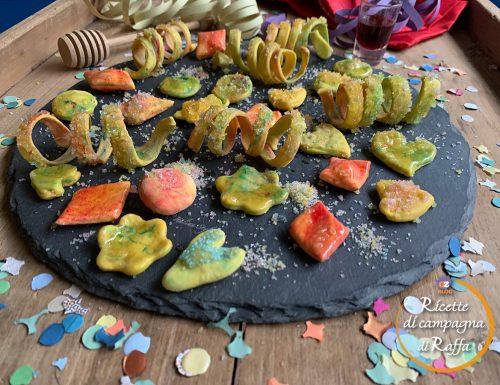 Frappe multicolor quick & light