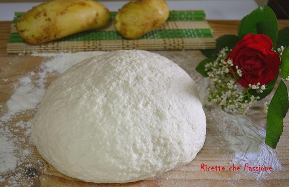 Pane di Patate