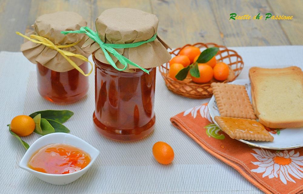 Mandarini cinesi caramellati