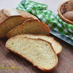 Pane di patate fatto in casa