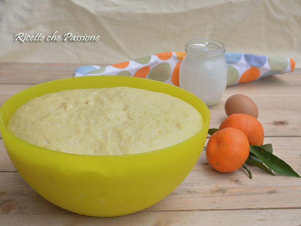 Pan Brioche allo Yogurt Magro Docle o Salato