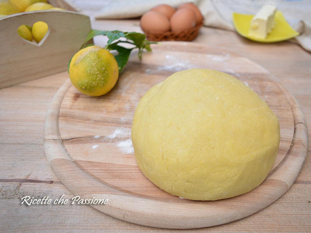 Pasta Frolla ricetta perfetta