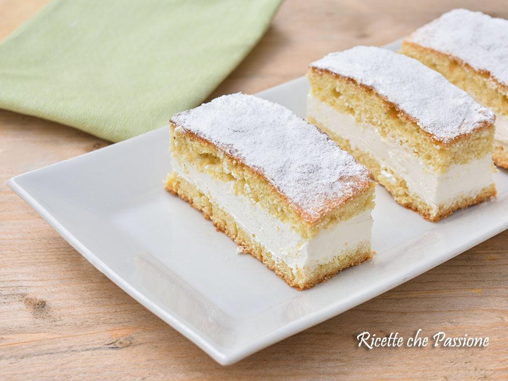 Ben noto Torta Kinder Paradiso - Ricetta Veloce - Ricette che Passione ZH42
