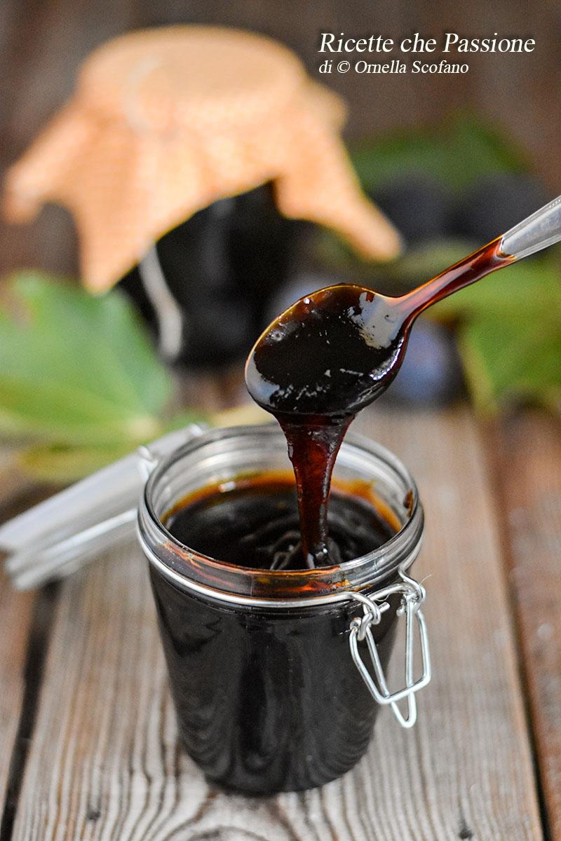 miele cotto di fichi