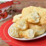Zeppole Calabresi o Crispelle senza patate