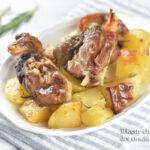 Agnello con patate al forno - ricetta perfetta