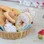 Cuzzupe calabresi dolci di Pasqua