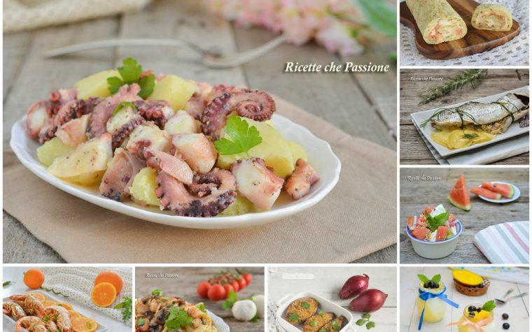 Menù di ferragosto – Carne o Pesce