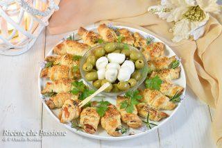corona aperitivo delle feste
