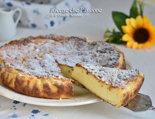 Migliaccio ricetta originale napoletana