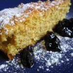 Torta Millarina (simil Amor Polenta)