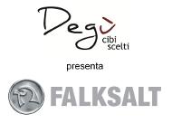 Falksalt Falksalt – Fiocchi di sale aromatizzati di Cipro