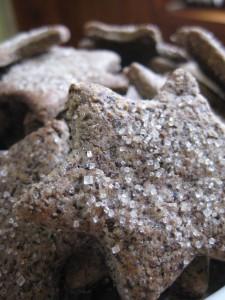 Biscotti senza glutine di grano saraceno