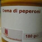 Crema di peperoni Delikatesse