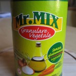Mr. Mix granulare vegetale senza glutammato aggiunto