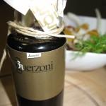 Aceto balsamico di Modena oro I.G.P. dell'acetaia Guerzoni