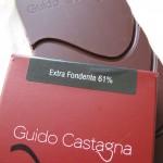 Cioccolato Extra Fondente 61% di Guido Castagna