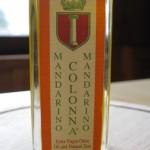 Olio extravergine al mandarino di Marina Colonna
