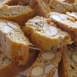 Cantucci - Biscotti di Prato