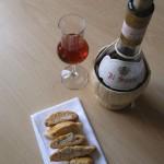 Cantucci e vin santo - Biscotti di Prato